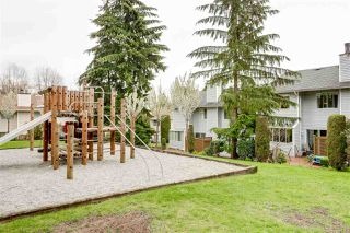 """Photo 20: 20 1235 JOHNSON Street in Coquitlam: Canyon Springs Townhouse for sale in """"CREEKSIDE PLACE"""" : MLS®# R2260057"""
