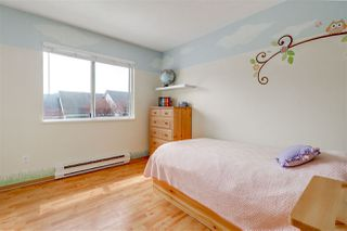 "Photo 19: 20 1235 JOHNSON Street in Coquitlam: Canyon Springs Townhouse for sale in ""CREEKSIDE PLACE"" : MLS®# R2260057"