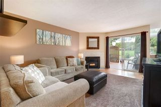 "Photo 3: 20 1235 JOHNSON Street in Coquitlam: Canyon Springs Townhouse for sale in ""CREEKSIDE PLACE"" : MLS®# R2260057"