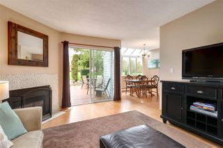 "Photo 5: 20 1235 JOHNSON Street in Coquitlam: Canyon Springs Townhouse for sale in ""CREEKSIDE PLACE"" : MLS®# R2260057"