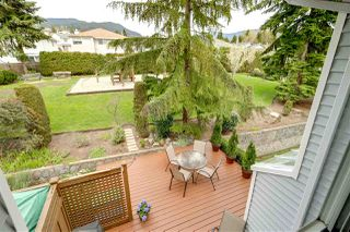 "Photo 17: 20 1235 JOHNSON Street in Coquitlam: Canyon Springs Townhouse for sale in ""CREEKSIDE PLACE"" : MLS®# R2260057"