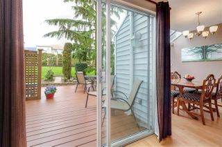 "Photo 6: 20 1235 JOHNSON Street in Coquitlam: Canyon Springs Townhouse for sale in ""CREEKSIDE PLACE"" : MLS®# R2260057"