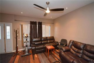 Photo 4: 201 Hampton Street in Winnipeg: St James Residential for sale (5E)  : MLS®# 1811943