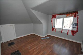 Photo 15: 201 Hampton Street in Winnipeg: St James Residential for sale (5E)  : MLS®# 1811943