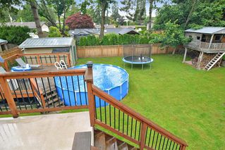 Photo 17: 27179 28A Avenue in Langley: Aldergrove Langley House for sale : MLS®# R2280410