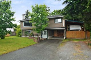 Photo 1: 27179 28A Avenue in Langley: Aldergrove Langley House for sale : MLS®# R2280410