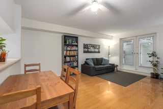 """Photo 5: 105 10533 UNIVERSITY Drive in Surrey: Whalley Condo for sale in """"GRANDVIEW COURT"""" (North Surrey)  : MLS®# R2283886"""