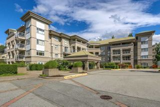 """Photo 13: 105 10533 UNIVERSITY Drive in Surrey: Whalley Condo for sale in """"GRANDVIEW COURT"""" (North Surrey)  : MLS®# R2283886"""