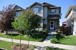 Main Photo: 21404 95 Avenue in Edmonton: Zone 58 House for sale : MLS®# E4119236