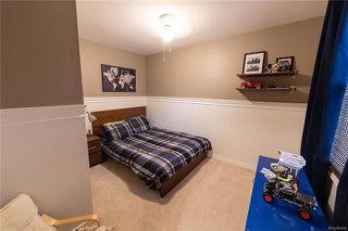 Photo 13: 142 Collegiate Street in Winnipeg: Bourkevale Residential for sale (5E)  : MLS®# 1817762