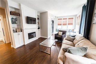 Photo 3: 142 Collegiate Street in Winnipeg: Bourkevale Residential for sale (5E)  : MLS®# 1817762
