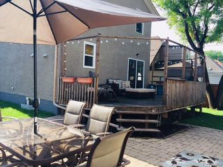 Photo 17: 142 Collegiate Street in Winnipeg: Bourkevale Residential for sale (5E)  : MLS®# 1817762