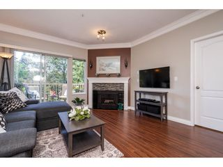 "Photo 5: 202 5489 201 Street in Langley: Langley City Condo for sale in ""CANIM COURT"" : MLS®# R2284285"
