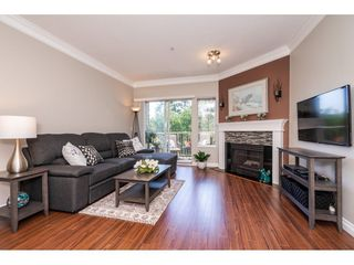 "Photo 3: 202 5489 201 Street in Langley: Langley City Condo for sale in ""CANIM COURT"" : MLS®# R2284285"