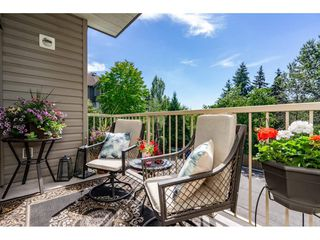 "Photo 20: 202 5489 201 Street in Langley: Langley City Condo for sale in ""CANIM COURT"" : MLS®# R2284285"