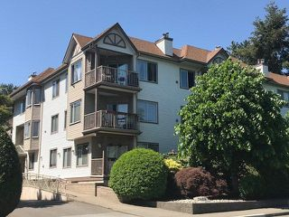 "Photo 1: 202 5489 201 Street in Langley: Langley City Condo for sale in ""CANIM COURT"" : MLS®# R2284285"