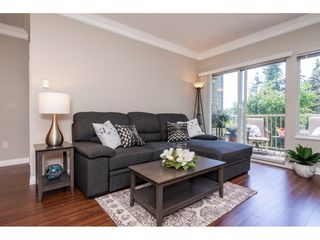 "Photo 4: 202 5489 201 Street in Langley: Langley City Condo for sale in ""CANIM COURT"" : MLS®# R2284285"