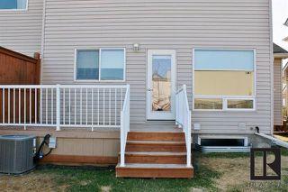 Photo 20: 29 Tommy Douglas Drive in Winnipeg: Kildonan Green Condominium for sale (3K)  : MLS®# 1818611