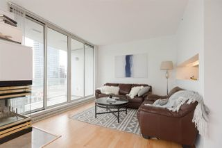 "Photo 4: 2904 1200 ALBERNI Street in Vancouver: West End VW Condo for sale in ""Palisades"" (Vancouver West)  : MLS®# R2287516"