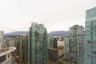 "Photo 19: 2904 1200 ALBERNI Street in Vancouver: West End VW Condo for sale in ""Palisades"" (Vancouver West)  : MLS®# R2287516"