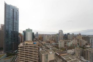 "Photo 18: 2904 1200 ALBERNI Street in Vancouver: West End VW Condo for sale in ""Palisades"" (Vancouver West)  : MLS®# R2287516"