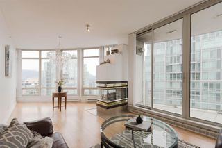 "Photo 5: 2904 1200 ALBERNI Street in Vancouver: West End VW Condo for sale in ""Palisades"" (Vancouver West)  : MLS®# R2287516"