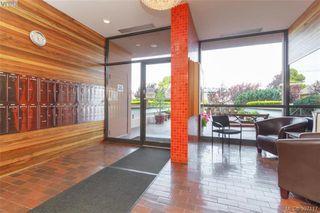 Photo 3: 203 139 Clarence St in VICTORIA: Vi James Bay Condo Apartment for sale (Victoria)  : MLS®# 794359