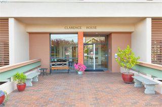 Photo 2: 203 139 Clarence St in VICTORIA: Vi James Bay Condo Apartment for sale (Victoria)  : MLS®# 794359