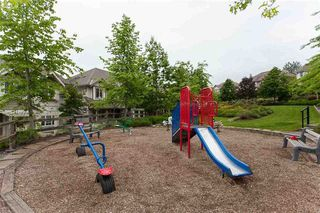 "Photo 17: 15 4401 BLAUSON Boulevard in Abbotsford: Abbotsford East Townhouse for sale in ""The Sage at Auguston"" : MLS®# R2304967"