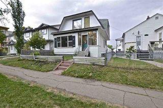 Main Photo: 11212 94 Street in Edmonton: Zone 05 House for sale : MLS®# E4129583