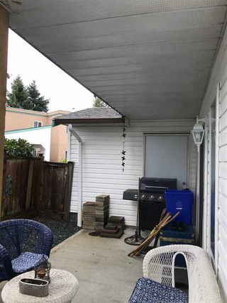 "Photo 13: 37 7715 LUCKAKUCK Place in Sardis: Sardis West Vedder Rd Townhouse for sale in ""Village Creek Estates"" : MLS®# R2308933"