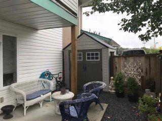 "Photo 12: 37 7715 LUCKAKUCK Place in Sardis: Sardis West Vedder Rd Townhouse for sale in ""Village Creek Estates"" : MLS®# R2308933"