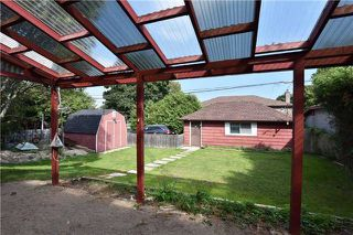 Photo 19: 863 Myers Street in Oshawa: Lakeview House (Bungalow) for sale : MLS®# E4256054