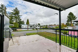 Photo 18: 11862 98A Avenue in Surrey: Royal Heights House for sale (North Surrey)  : MLS®# R2311589