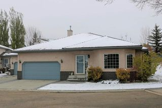 Main Photo: 121 215 BLACKBURN Drive E in Edmonton: Zone 55 House Half Duplex for sale : MLS®# E4132215