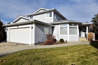 Main Photo: 107 Rhatigan Road E in Edmonton: Zone 14 House for sale : MLS®# E4133437