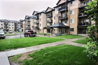 Main Photo: 214 10520 56 Avenue in Edmonton: Zone 15 Condo for sale : MLS®# E4133516