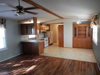 Main Photo: 11 3400 48 Street: Stony Plain Mobile for sale : MLS®# E4133721