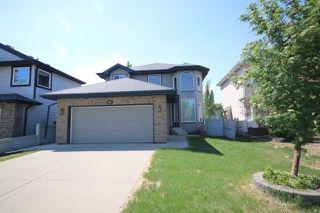 Main Photo:  in Edmonton: Zone 14 House for sale : MLS®# E4133824