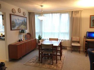 "Photo 7: 701 6152 KATHLEEN Avenue in Burnaby: Metrotown Condo for sale in ""EMBASSY"" (Burnaby South)  : MLS®# R2318855"