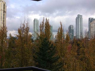 "Photo 19: 701 6152 KATHLEEN Avenue in Burnaby: Metrotown Condo for sale in ""EMBASSY"" (Burnaby South)  : MLS®# R2318855"