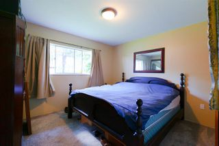 Photo 10: 3317 HANDLEY Crescent in Port Coquitlam: Lincoln Park PQ House for sale : MLS®# R2322006