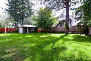 Photo 15: 3317 HANDLEY Crescent in Port Coquitlam: Lincoln Park PQ House for sale : MLS®# R2322006