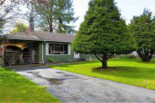 Photo 17: 3317 HANDLEY Crescent in Port Coquitlam: Lincoln Park PQ House for sale : MLS®# R2322006
