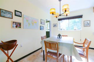 Photo 5: 3317 HANDLEY Crescent in Port Coquitlam: Lincoln Park PQ House for sale : MLS®# R2322006