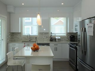 Photo 4: 37 20856 76 Avenue in Langley: Willoughby Heights Townhouse for sale : MLS®# R2323420
