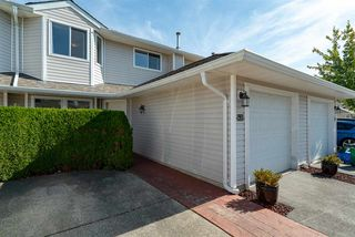 """Main Photo: 91 21928 48 Avenue in Langley: Murrayville Townhouse for sale in """"Murrayville Glen"""" : MLS®# R2328174"""