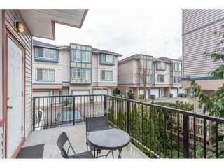 """Photo 20: 40 13899 LAUREL Drive in Surrey: Whalley Townhouse for sale in """"Emerald Gardens"""" (North Surrey)  : MLS®# R2327944"""