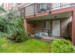 """Photo 19: 40 13899 LAUREL Drive in Surrey: Whalley Townhouse for sale in """"Emerald Gardens"""" (North Surrey)  : MLS®# R2327944"""