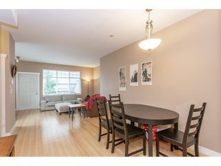 """Photo 6: 40 13899 LAUREL Drive in Surrey: Whalley Townhouse for sale in """"Emerald Gardens"""" (North Surrey)  : MLS®# R2327944"""